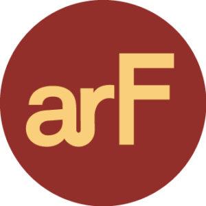Logo ARFTLV
